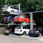 Stacked Car Parking Systems