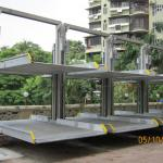 3-level-stack-parking-systems