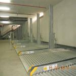 two-layer-car-parking-systems