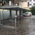 2-tier-dependent- parking-systems