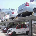 two-tier-parking-systems