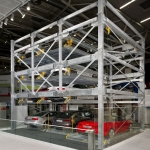 Mechanical Car Parking Systems