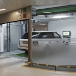 Multilevel Car Park Solution