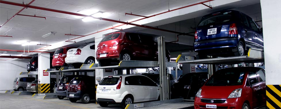 Car Parking Systems Elevator Car Lifts Parking Solutions